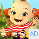 Baby and Princess Rescue Game