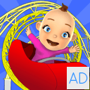Baby Fun Park - Baby Games 3D
