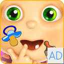 Baby Games - Babsy Girl 3D Fun