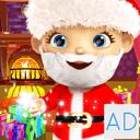 Baby Santa Claus Xmas Voice 16