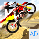 Bike Moto Stunt Racing 3D