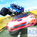 Car & Monster Truck Racing Fun