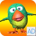 Children Game: Catch The Birds