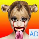 Halloween Zombie Photo Booth