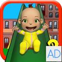 Baby Babsy: Playground Fun 2