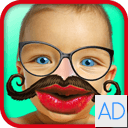 Fun Face Changer Photo Studio