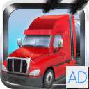 Unblock Truck 3D: Parking Game