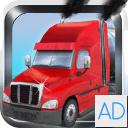 Unblock Truck 3D: Parking Game