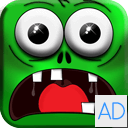 Zombie Run 3D - City Escape 3D
